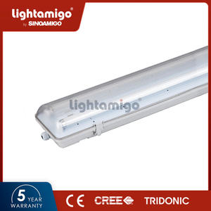 SW08 IP65 Waterproof Luminaire
