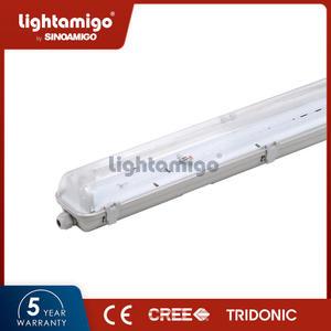 SW09S IP65 Waterproof Luminaire