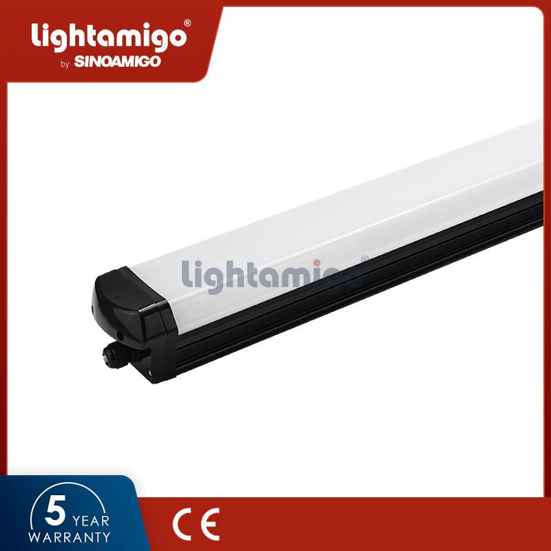SW-V IP65 Waterproof Luminaire