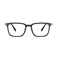 DTK5B2965 square carbon fiber optical frames