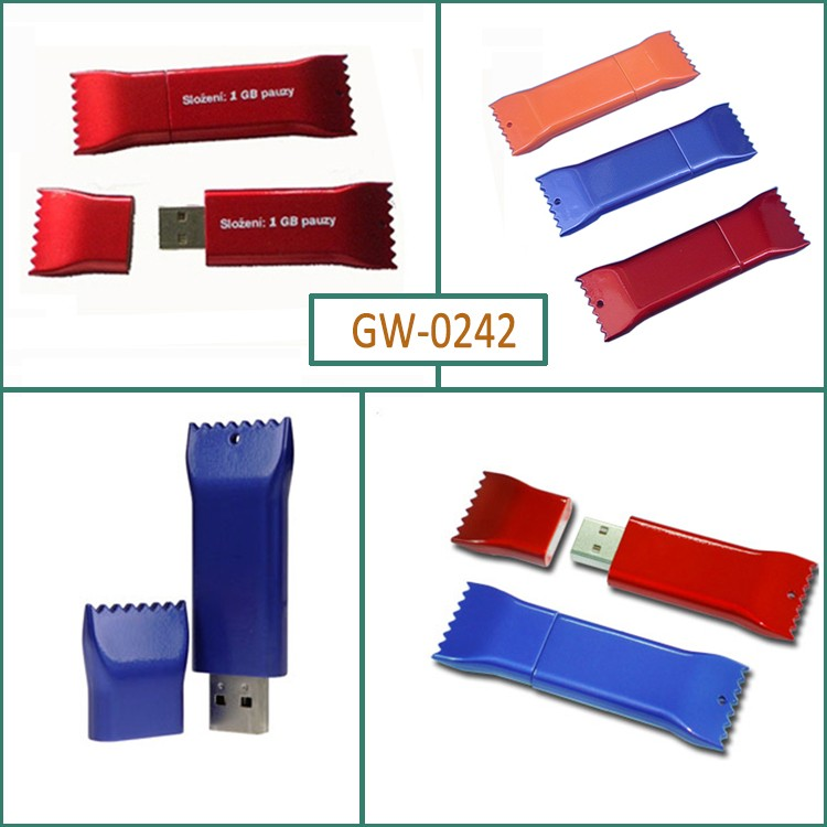 Hot Selling New Technology 32GB Promotion USB Gadget Pen Drive with Low Price