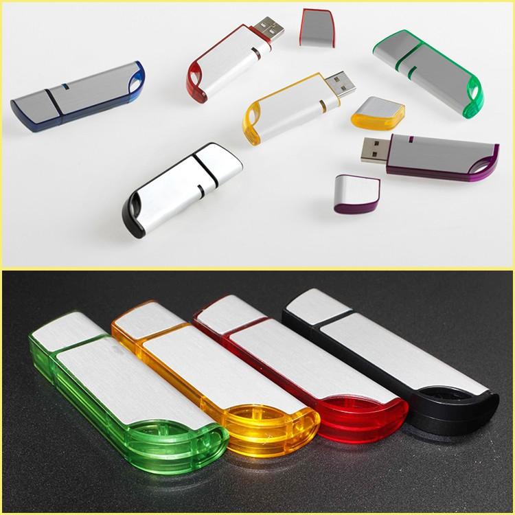Portable USB Flash Disks 2GB Thumb Drive