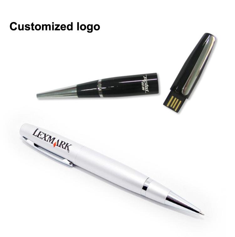 Waterproof Pen Stylish USB Flash Pen Drive 32GB