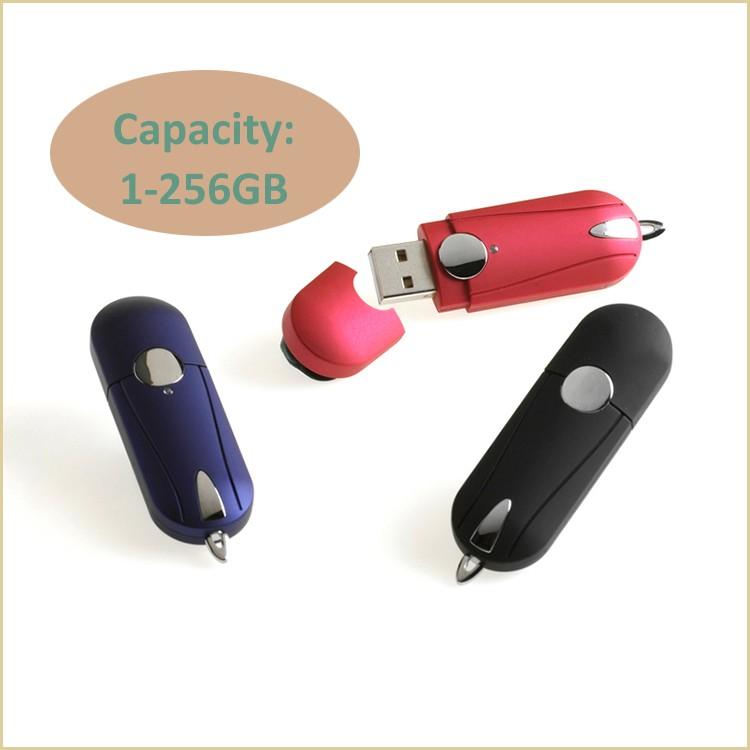 Fancy USB Flash Drive USB Stick 16GB USB 2.0