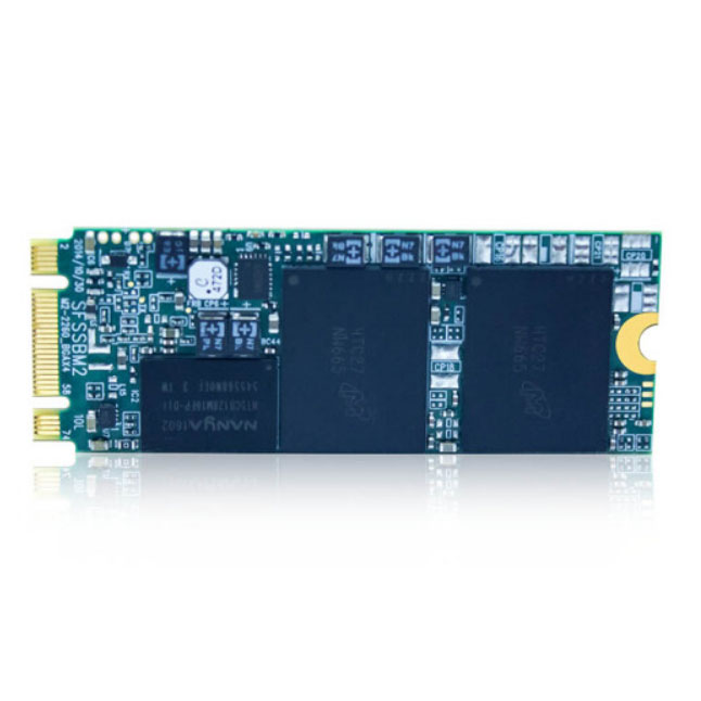 Server Business Industrial M.2 PCIE NVME SATA MLC SSD