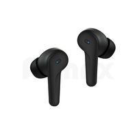 ANC ENC TWS Earphones  Bluetooth 5.2, adjustable ANC/Ambient/Bluetooth mode
