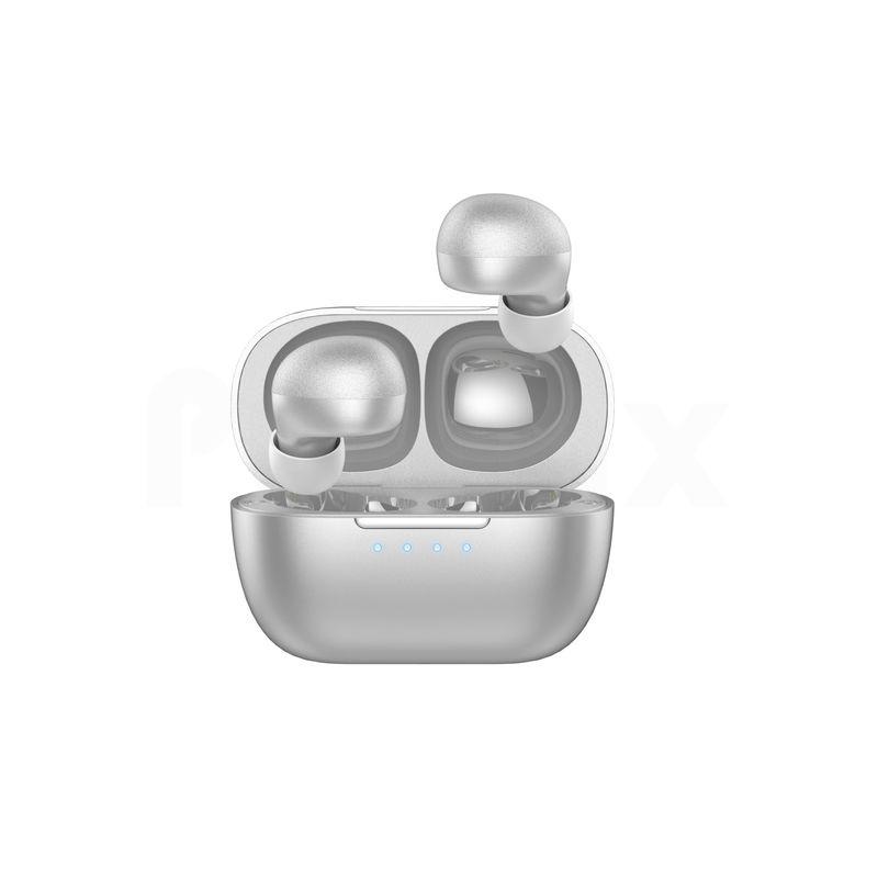 TWS Earphones Bluetooth 5.1, low latlency