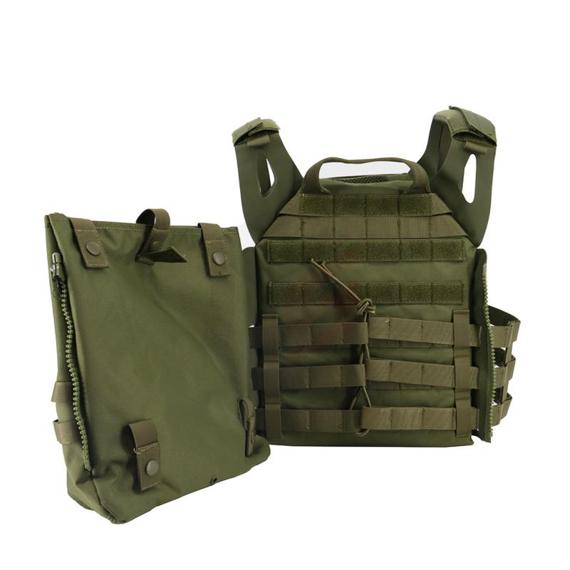 JPC 2.0 Plate Carrier Molle Vest