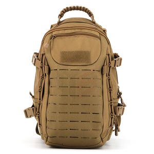 25L Laser Cut 2-day Molle Combat Tactical Backpack