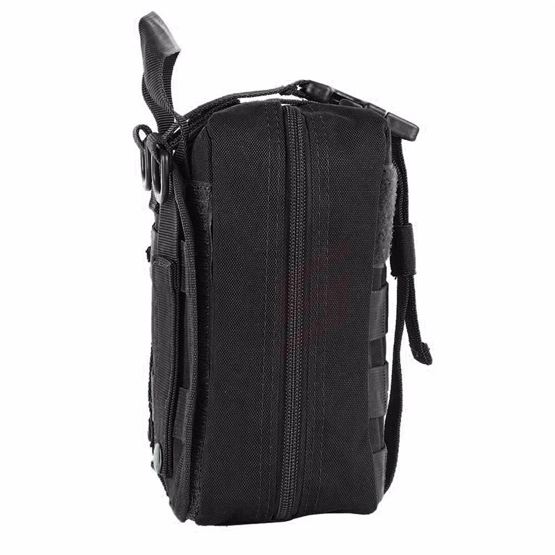 Multi-functional Tactical Small Molle Medical Pouch