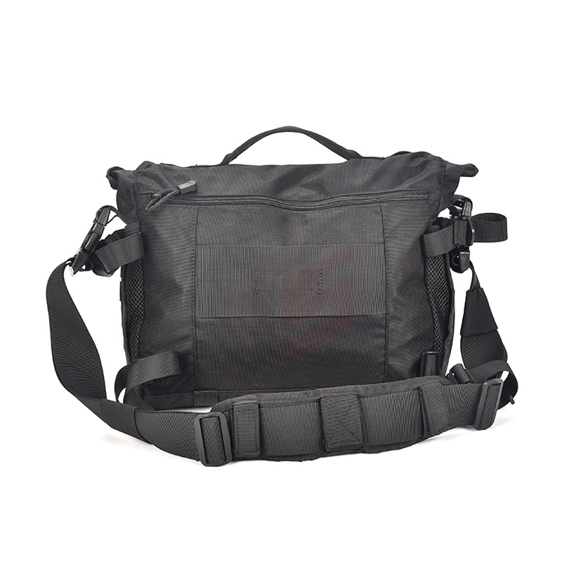Tactical Rush Delivery Messenger Bag