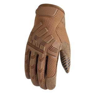 Tactical Full Finger Gloves Touchscreen for Motorcycle Hiking Cycling Climbing