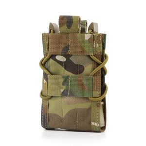Estuche para cargador individual para AK / M4 / G36