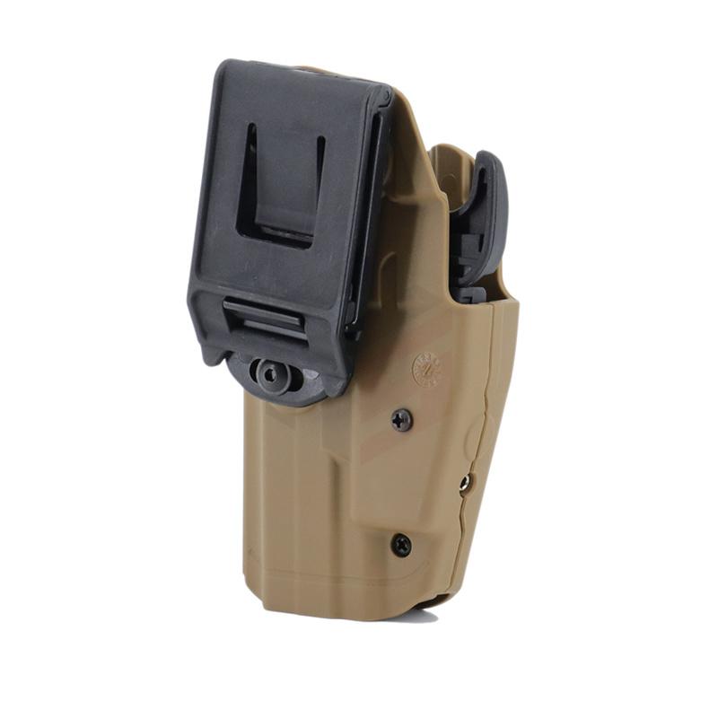 Funda para pistola de caza, funda de pistola para llevar en la cintura, accesorios, funda táctica para pistola de paintball
