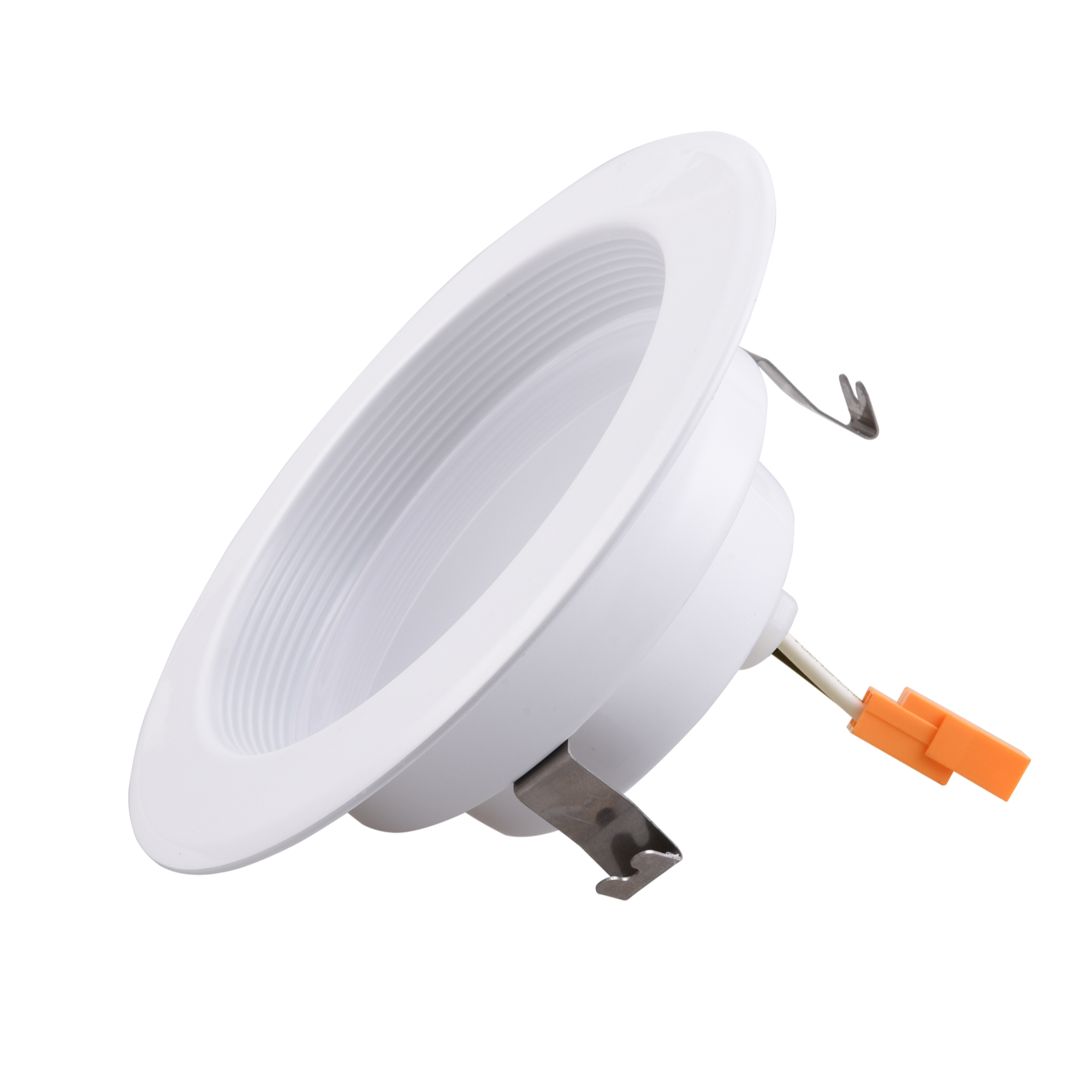 Driverless DOB Design 4inch 13w 4000k Dimmable Led Downlight Housing UL ES JA8 5years
