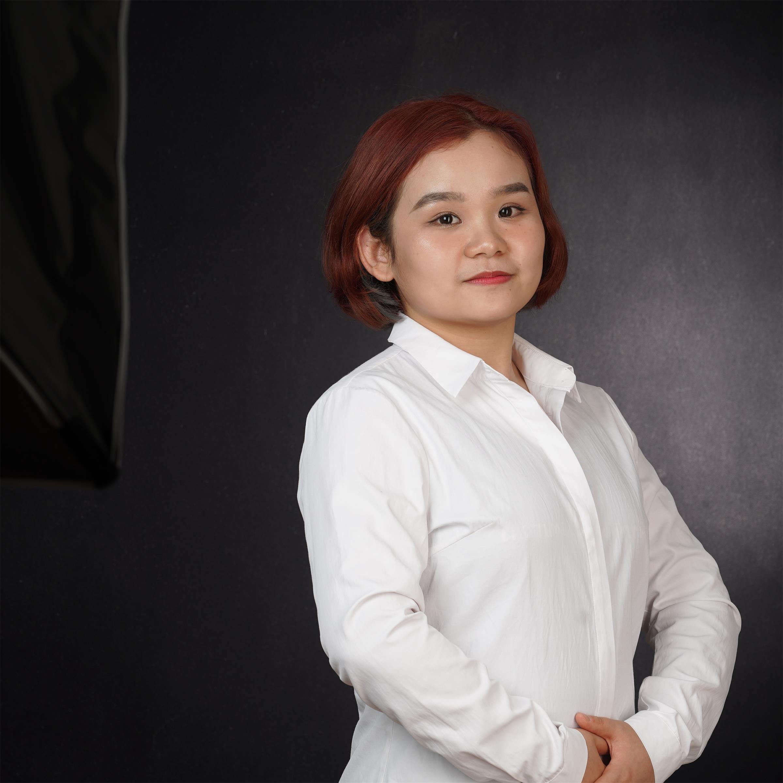Olivia Peng