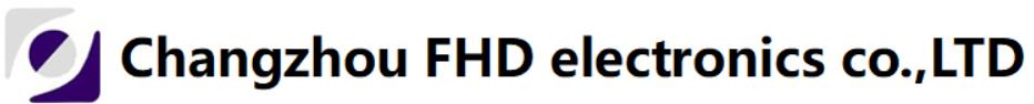 Чанчжоу FHD Electronics Co., Ltd