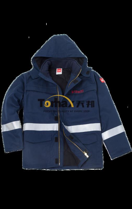 FR38 冬季夹克
