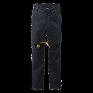 FR014 阻燃牛仔裤