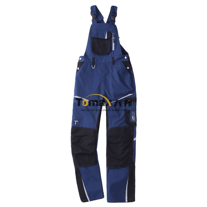 BP002背带裤