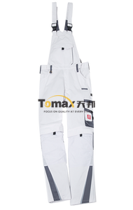 WK12 背带裤