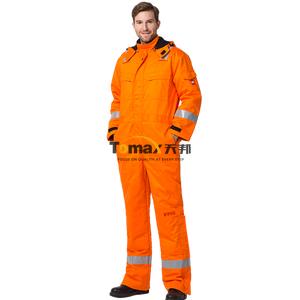 FR36 冬季连体服