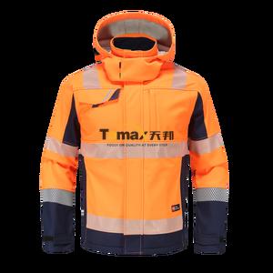 FR013 Softshell Jacket