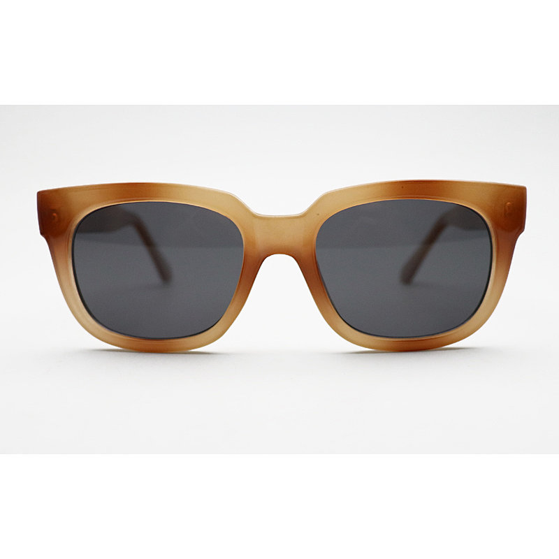 DTLC159 Retro square shape sunglasses