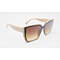 DTX9050 Square Shape Sunglasses