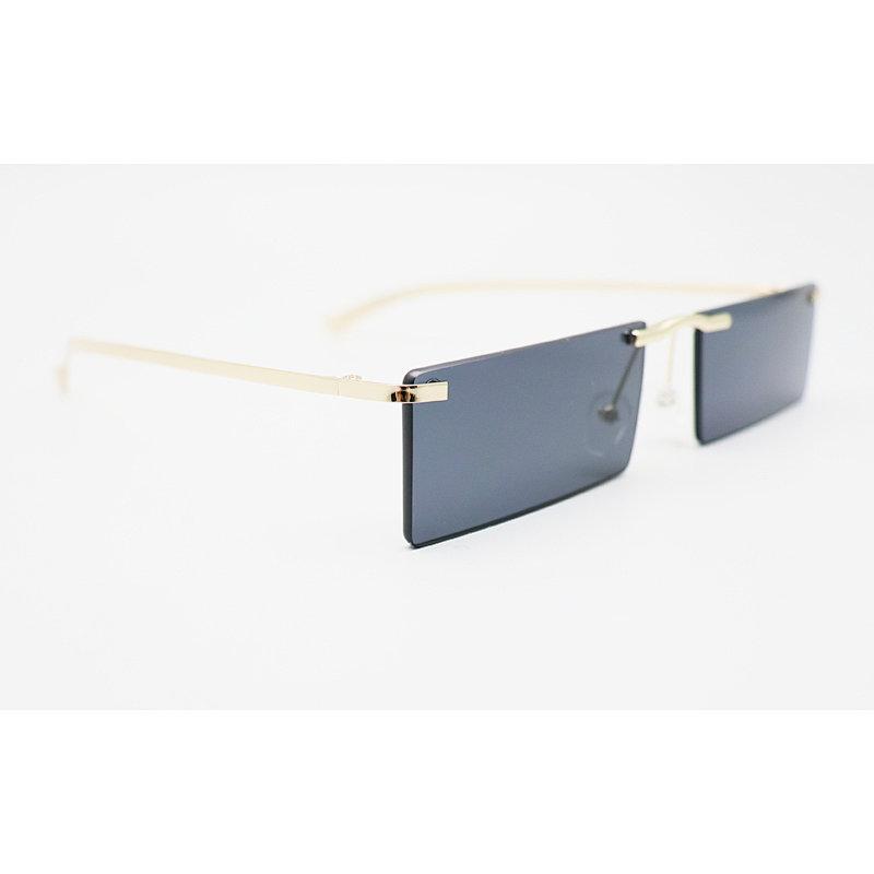 DTFJ2309 Frameless Sunglasses