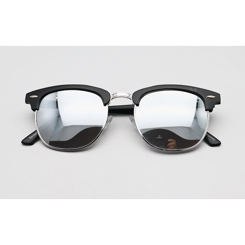 DTCM01 Club master combination cateye sunglasses