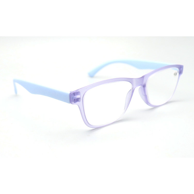 DTHJ021 Square Reading Glasses