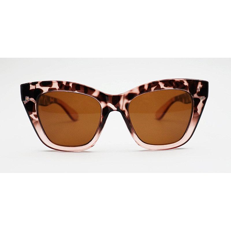 DTX8934 Cateye fashion sunglasses