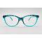 DTYN008 Cateye acetate optical frame glasses