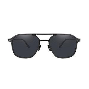 DTK5B3084 aviator carbon fiber sunglasses