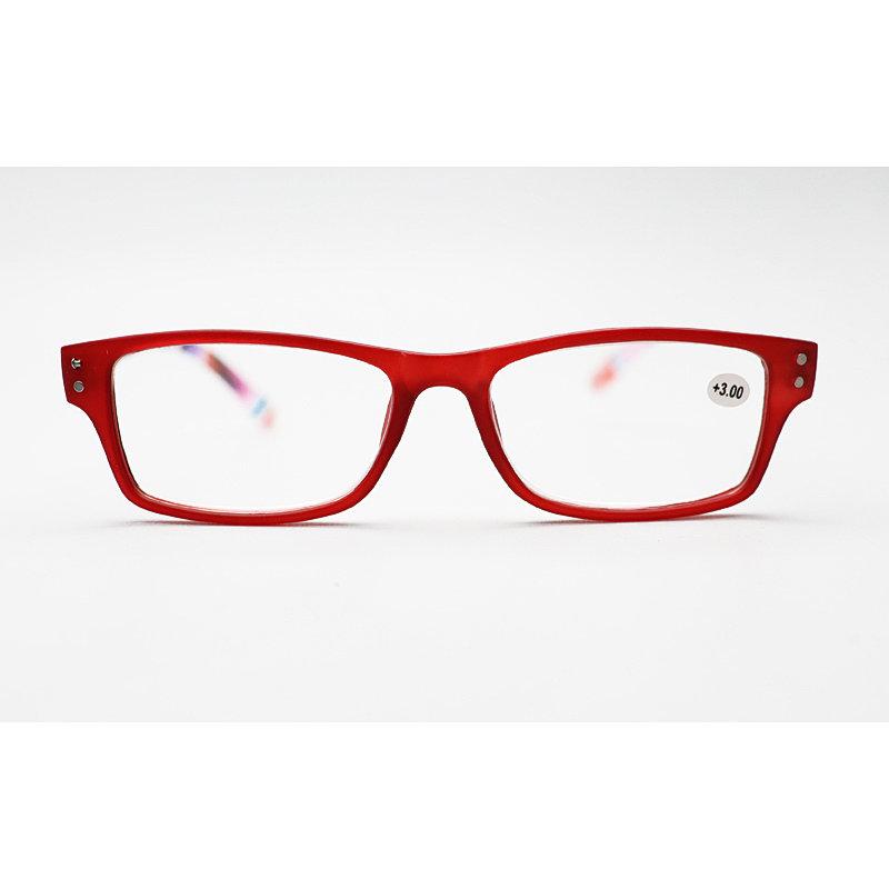 DTHJ016 Square Reading Glasses