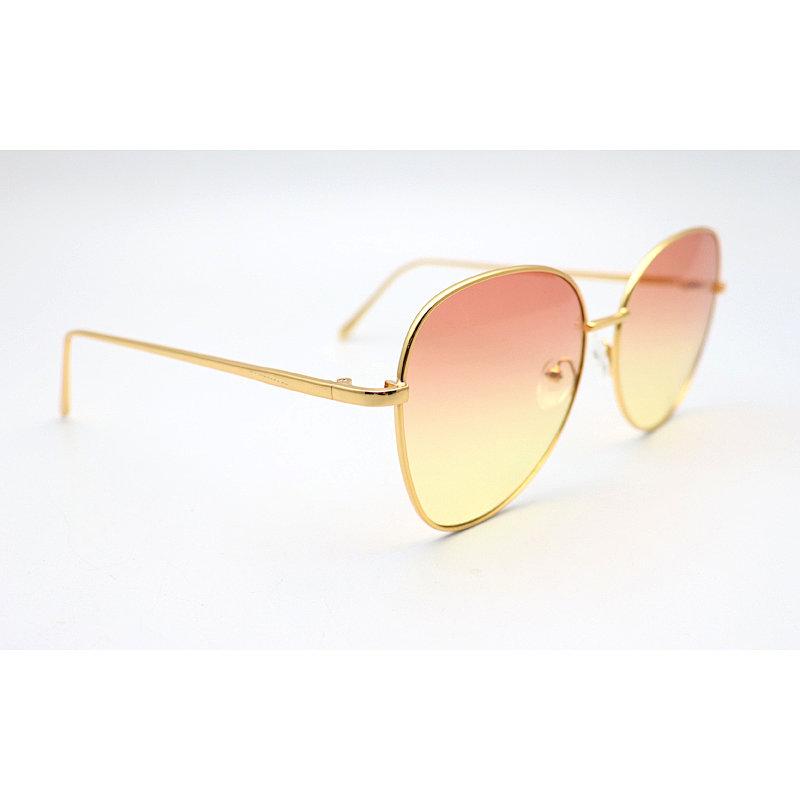 DTFJ2763 Round shape fashion sunglasses