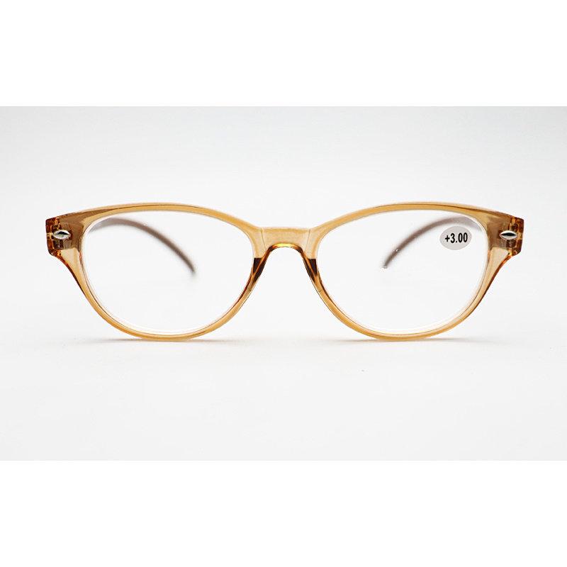 DTHJ012 Cateye Reading Glasses