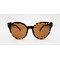 DTL6681 Careye round shape sunglasses