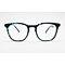 DTYH1142 Round Reading Glasses