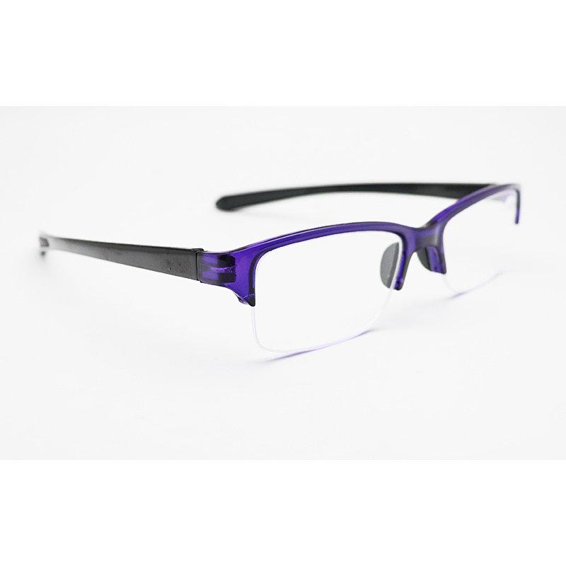DTYH1127 Falf Frame Reading Glasses