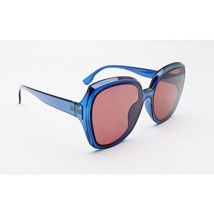 DTL10005 round shape fashion sunglasses