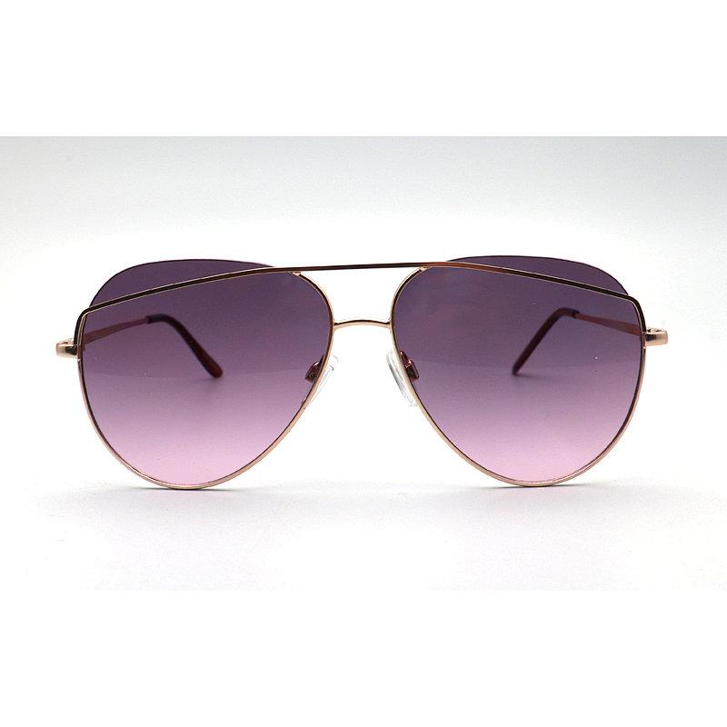 DTDM162 Aviator round shape sunglasses