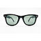 SS2140M Injection Acetate Square shape Retro Sunglasses