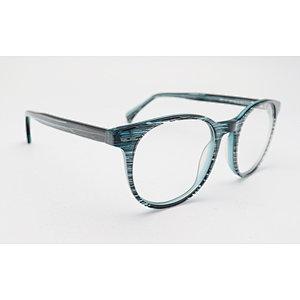 SSO057 Round shape acetate optical frame glasses