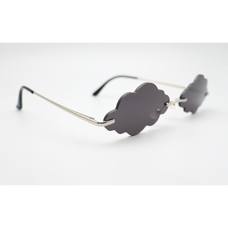 DTFJ2412 Small Fashion clouds Sunglasses