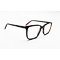 DTXCL21001 Square MEN classicl optical glasses