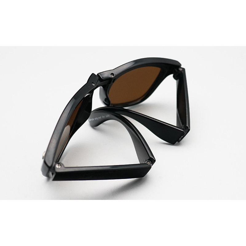 DTWF05 Square shape cateye sunglasses