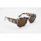 DTFK9947 Square shape chunky sunglasses