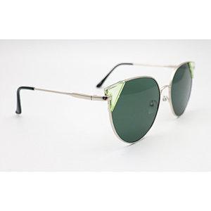 DTFJ2183 Cateye Sunglasses